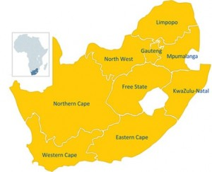 article nine provinces
