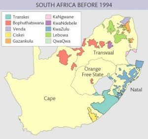 article provinces before 1994