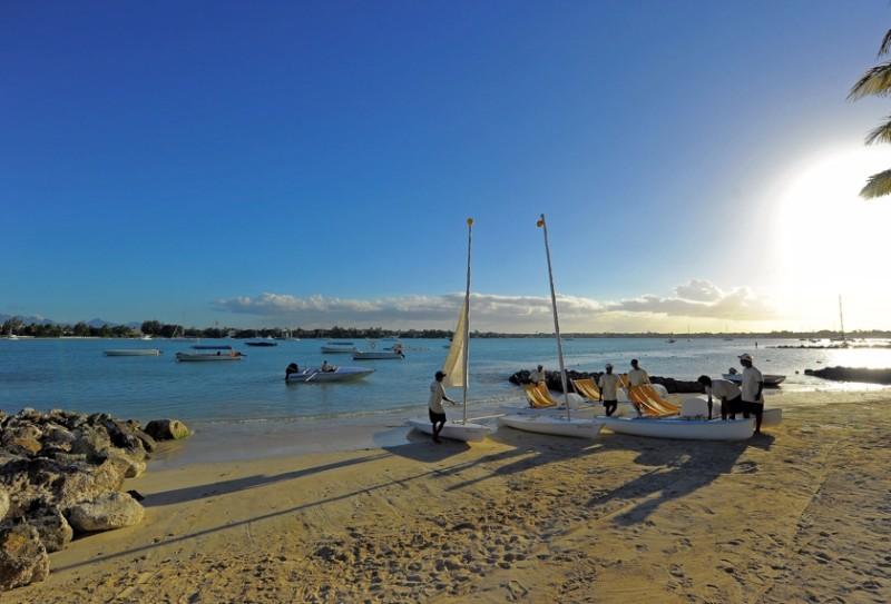 le-mauricia-Sail