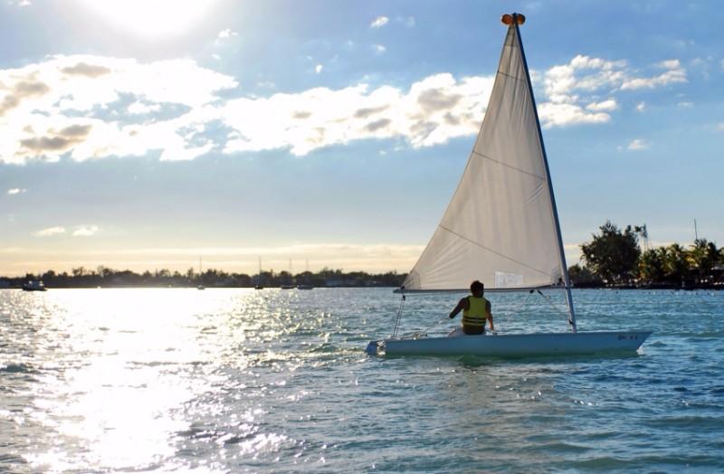 le-mauricia-Sailing