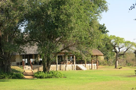 inyati-game-lodge