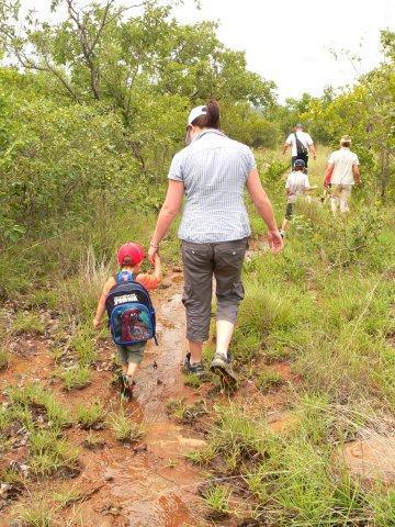 family-walks