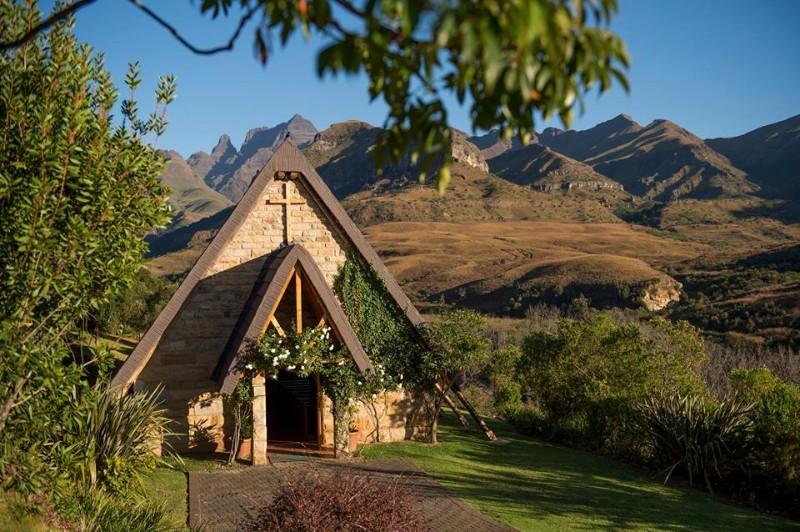 Drakensberg Sun Resort | Drakensberg Hotel
