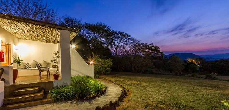 One_Of_The_Garden_Suites_At_Sunset