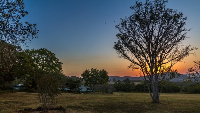 Sunset_View_Across_The_Front_Lawn