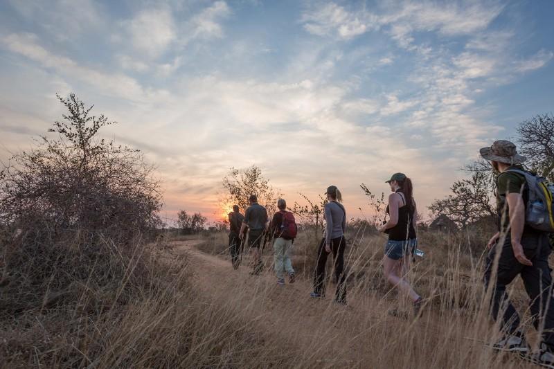 nDzuti Safari Camp, Klaserie Game Reserve, Kruger Park