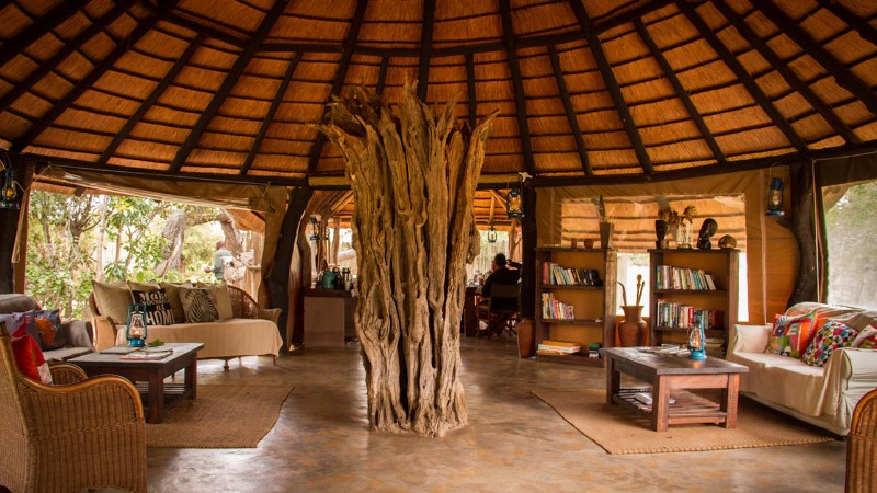 AFricaOnFootLodges