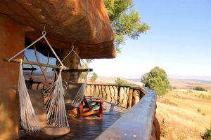 Antbear Lodge - Drakensberg