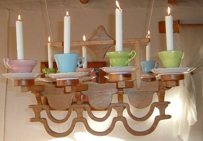 dinner-chandelier