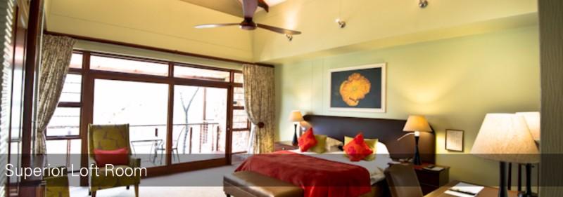 Superior-Loft-Room