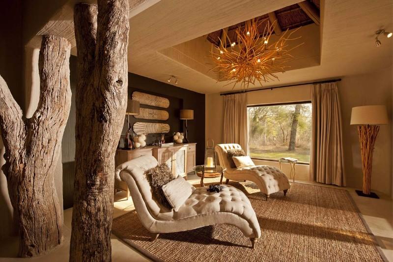 Mandleve-Lounge