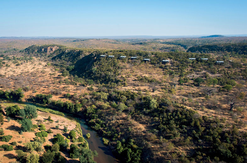 aerial-view-of-our-makuleke-african-luxury-lodge