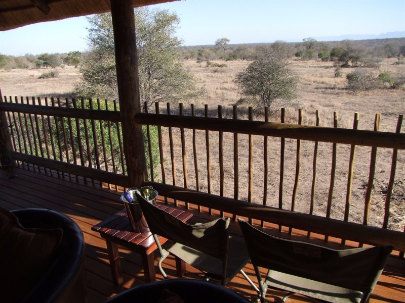 nThambo-Chalet-View