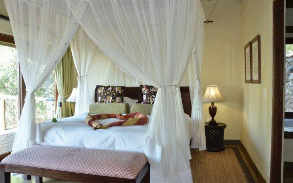 Motswiri Accommodation Bush Villa
