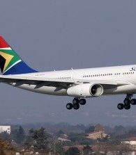 SAA-flysaa - south-african-airways - Airlink flights
