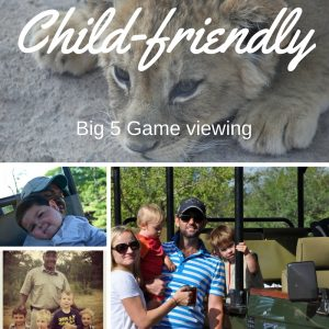 Child-friendly safari lodge - Nyalasafarilodge
