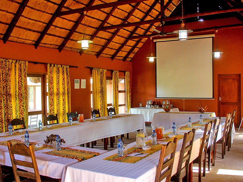 thula-thula-Conference-Centre