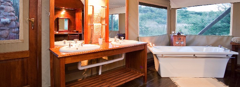 springbok lodge nambiti plains kzn bathroom - Bathroom Cabinets Kzn