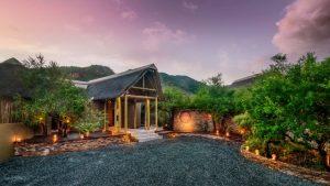 Lush Private Lodge, Pilanesberg
