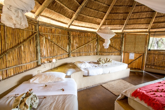 accommodation-family-hut-kids-beds-Umlani-Bushcamp-Timbavati-Private-Nature-Reserve-Kruger-National-Park