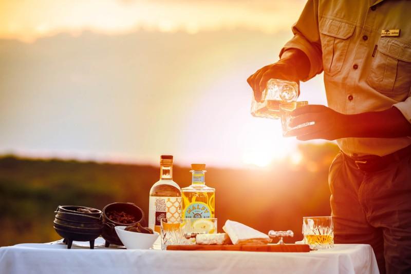 Jamila-Lodge-Sundowner-Drinks