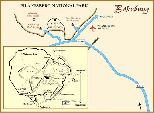 bakubung-map