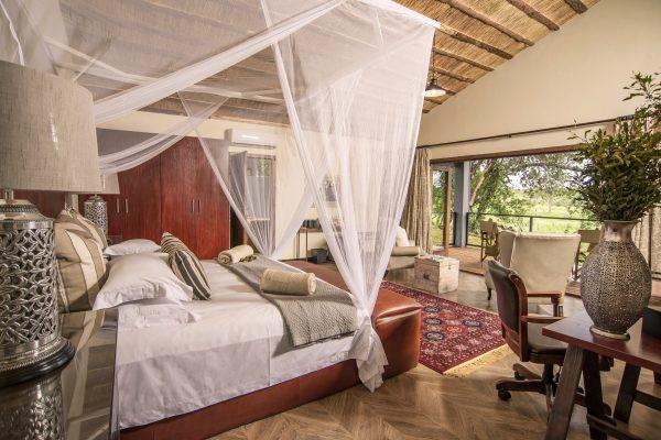 Becks Safari Lodge Karongwe