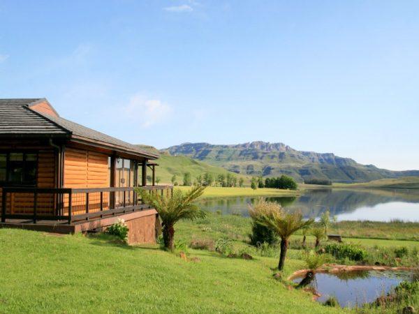 Sani Valley - Drakensberg mountains